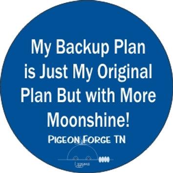TPH -  F1028 - Backup Plan