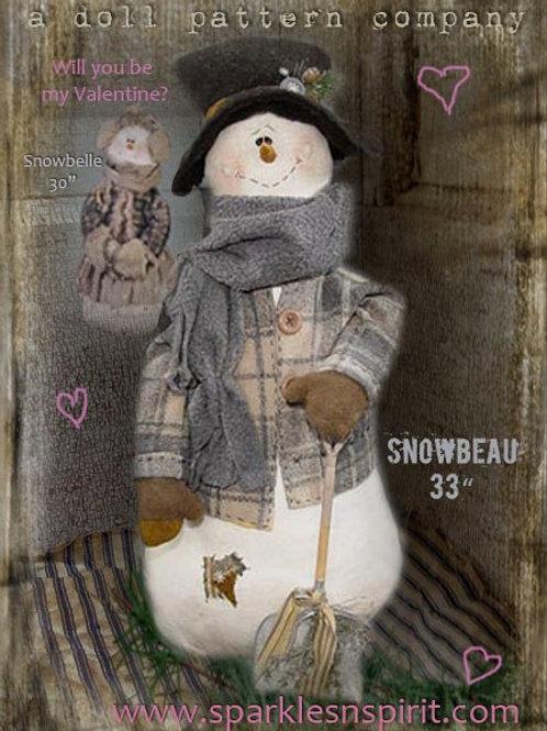 SNS P144 Snowbeau