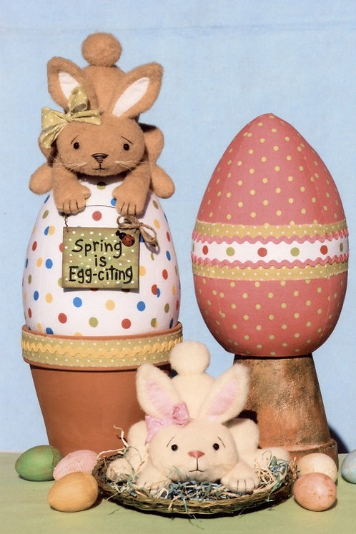 HHF377 - Spring is Egg-Citing!