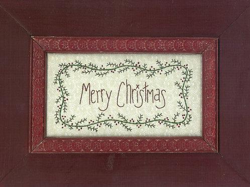 MAC112 - Merry Christmas