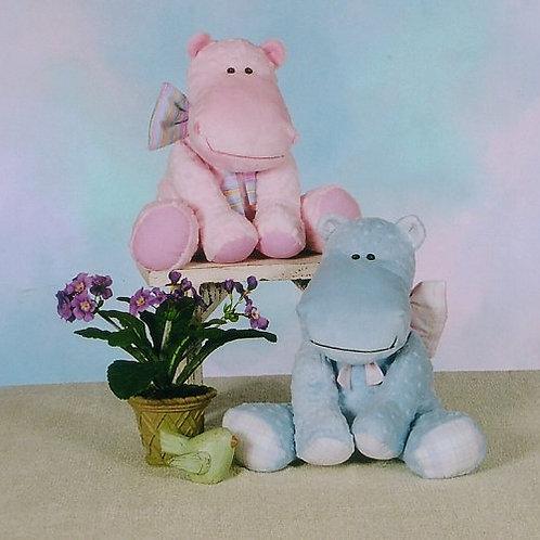 CG124 - Little Hippo