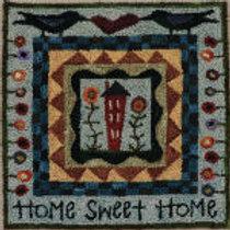 TTB 627 - Home Sweet Home