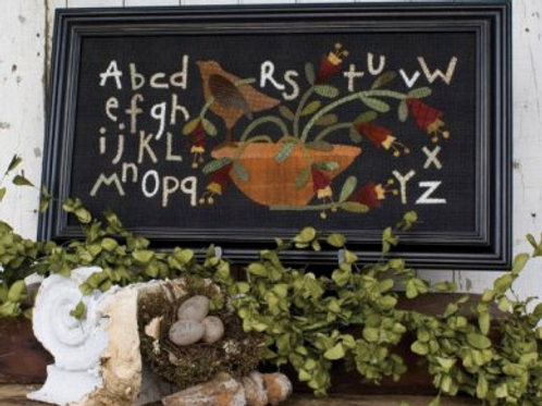 TTB197 - Alphabet Song