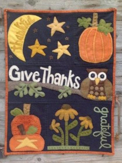 WSD1307 - Owl'ways Thankful