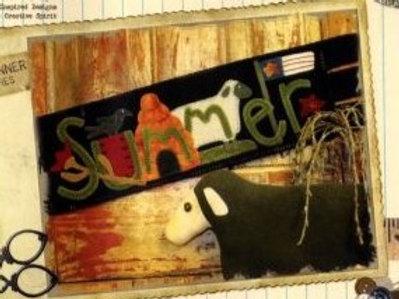 BMB1050 - Summer Wool Runner
