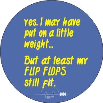TPH - F1012 - Flip Flops