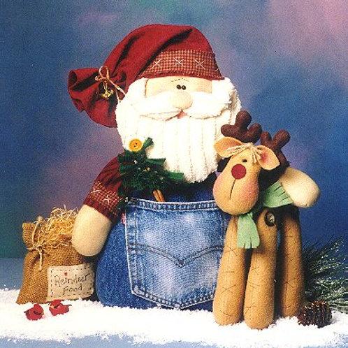 CG81 - Santa & Rudy