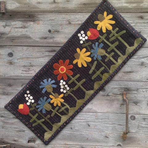 WSD1407 - Summer Wild Flowers