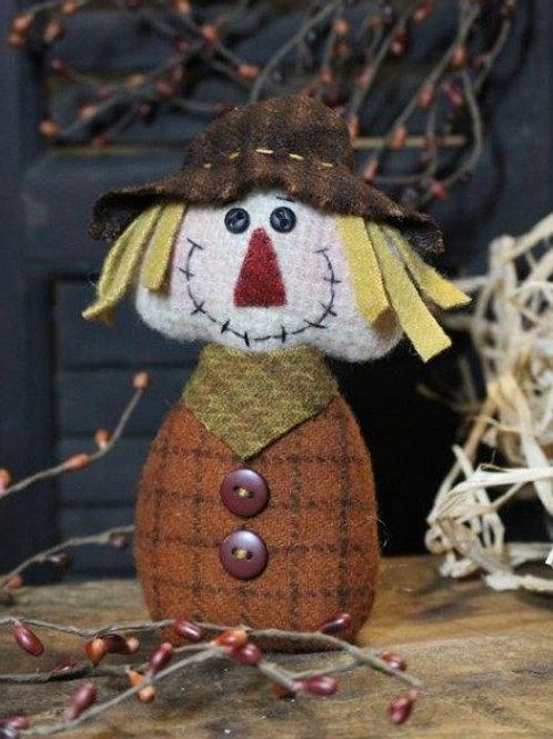 CWC 635 Scarecrow Pincushion