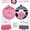 Thumbnail: CG178 - Happy on the Farm Potholders & Tea Towels