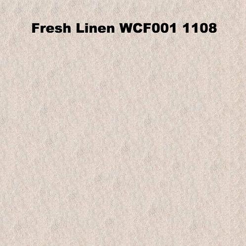 Fresh Linen WCF001 1108 Fabric 20/80