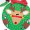 Thumbnail: CG179 - Holiday Magic Placemats & Napkins