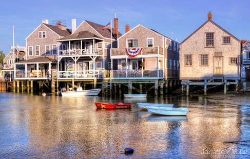 #0140 - Harbor Living