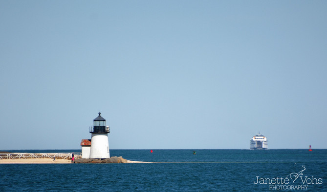 Gateway to Nantucket