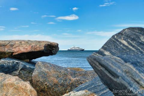 #0086 - Nantucket Ferry Ride