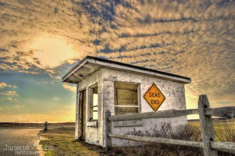 #0058 - Dead End