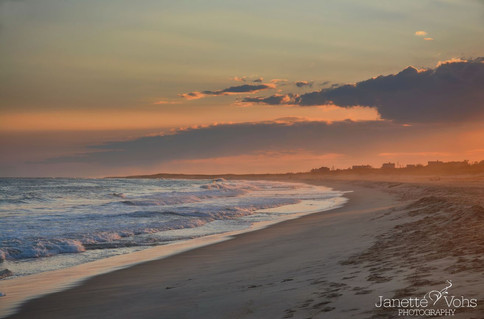 #0145 - Peacefulness at Surfside
