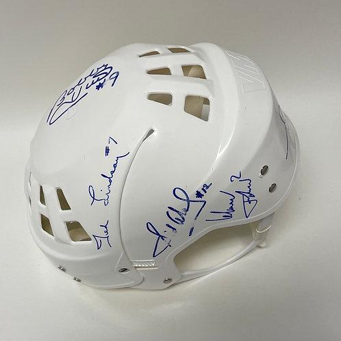 Hockey Greats Helmet