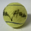 Thumbnail: Tommy Haas Autographed Tennis Ball