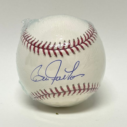 Bill Freehan Autographed Baseball