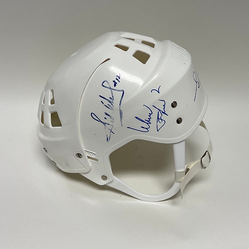 Hockey Greats Helmet