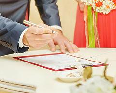Выдача сертификата с апостилем, оформление документов в США