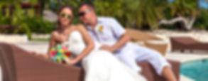 Мы организуем виде и фотосъемку свадебной церемонии, свадьба в Майами будет запечатлена яркими фото и видео роликами