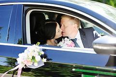 Красивый лимузин-сервис для обслуживания свадьбы в Майами