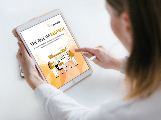 Whitepaper: The Rise of RegTech.