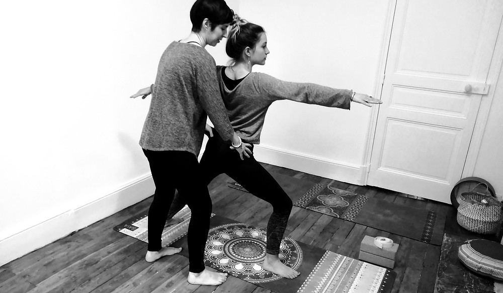 cours particulier yoga limoges