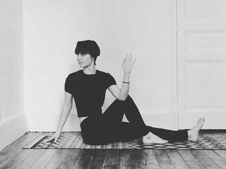 [CONCOURS] 2 cours de yoga à gagner !