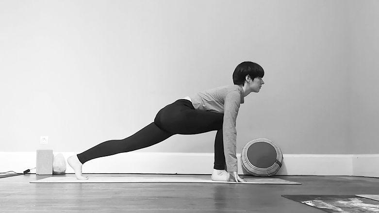 cours yoga prenatal limoges