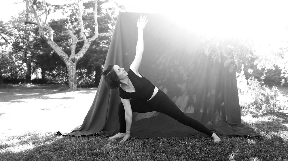 yoga limoges pauline