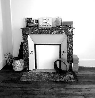 Yoga avec Pauline - Studio Libération - Limoges