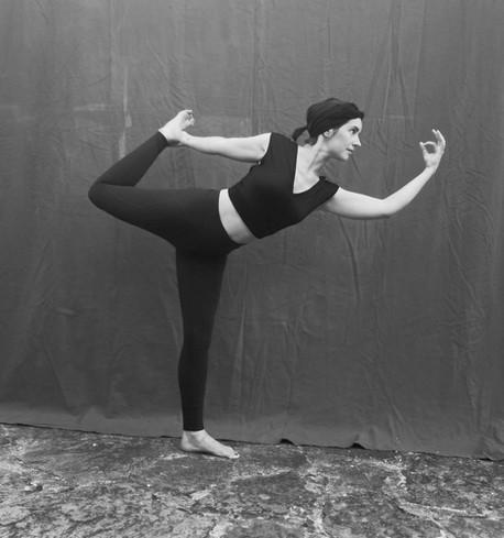 NOUVEAU | Cours de yoga en ligne et en replay