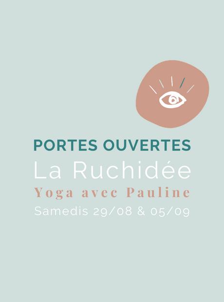 Après-midis portes ouvertes @ La Ruchidée