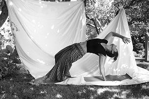 yoga limoges pauline hatha yin prenatal.