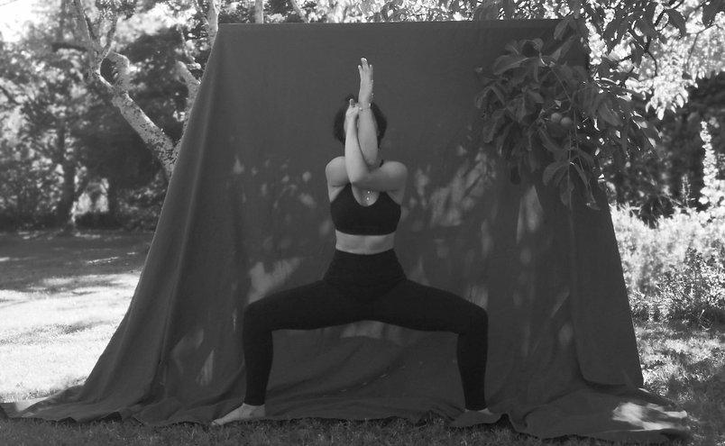 yoga de la femme limoges