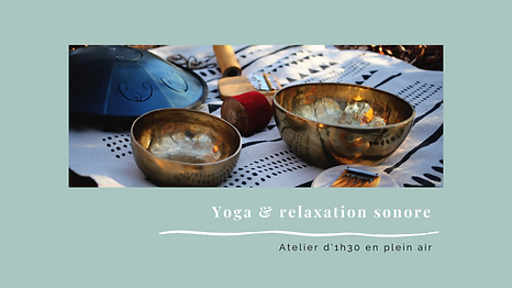 yoga relaxation sonore limoges pauline.p