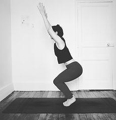 Yoga avec Pauline-Hatha Yoga Limoges-Utk