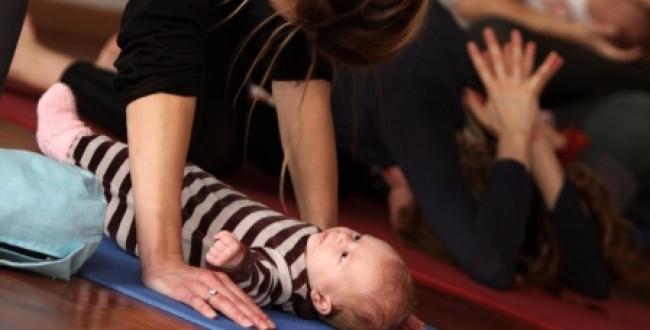 activité maman bébé limoges
