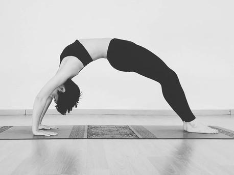 NOUVEAU | Cours de Hatha Yoga Intermédiaire à Limoges