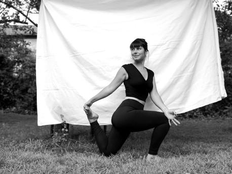 YOGATHERAPIE | Séances individuelles et cours collectifs de Yogathérapie à Limoges