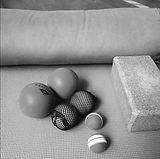 relachement myofascial limoges yin yoga.