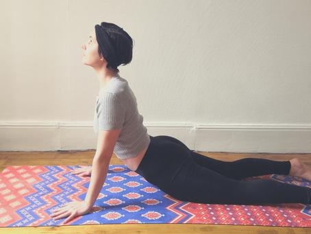 7 postures de yoga pour améliorer votre digestion