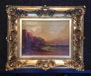 gold leaf frame 2014 (1).JPG