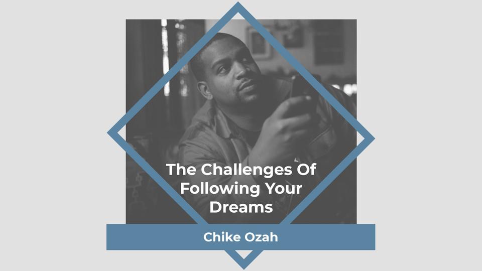 Chike Ozah