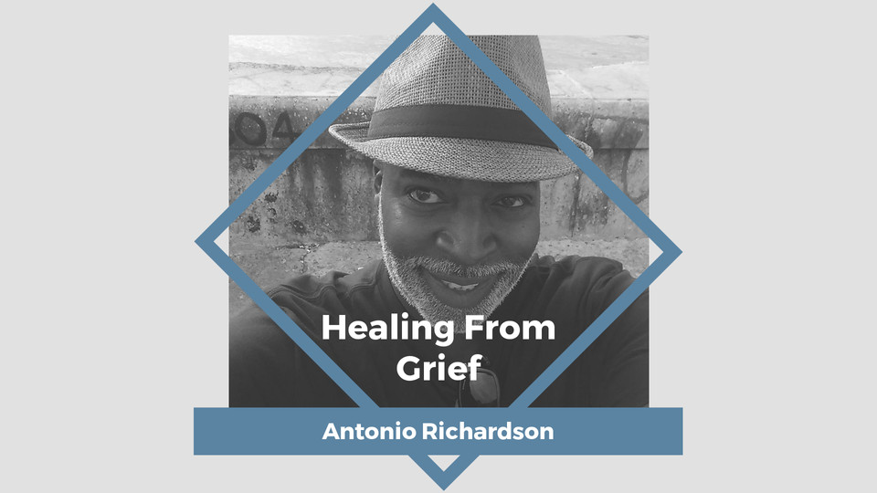 Antonio Richardson