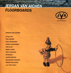 Floorboards (Front)