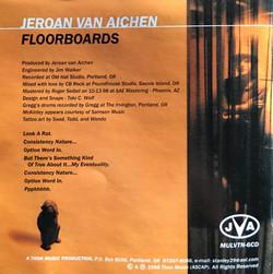 Floorboards (Back)